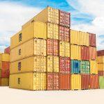 Transport kontenerów morskich- co warto o nim wiedzieć?