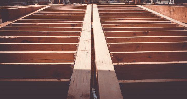 drewno konstrukcyjne klejone Wrocław