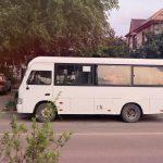 Ile wydamy za busa z Polski do Niemiec?