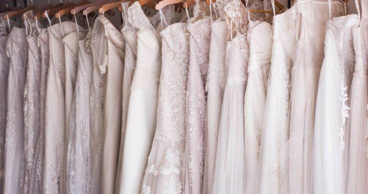 Fasony sukni ślubnych – na co zwrócić uwagę?